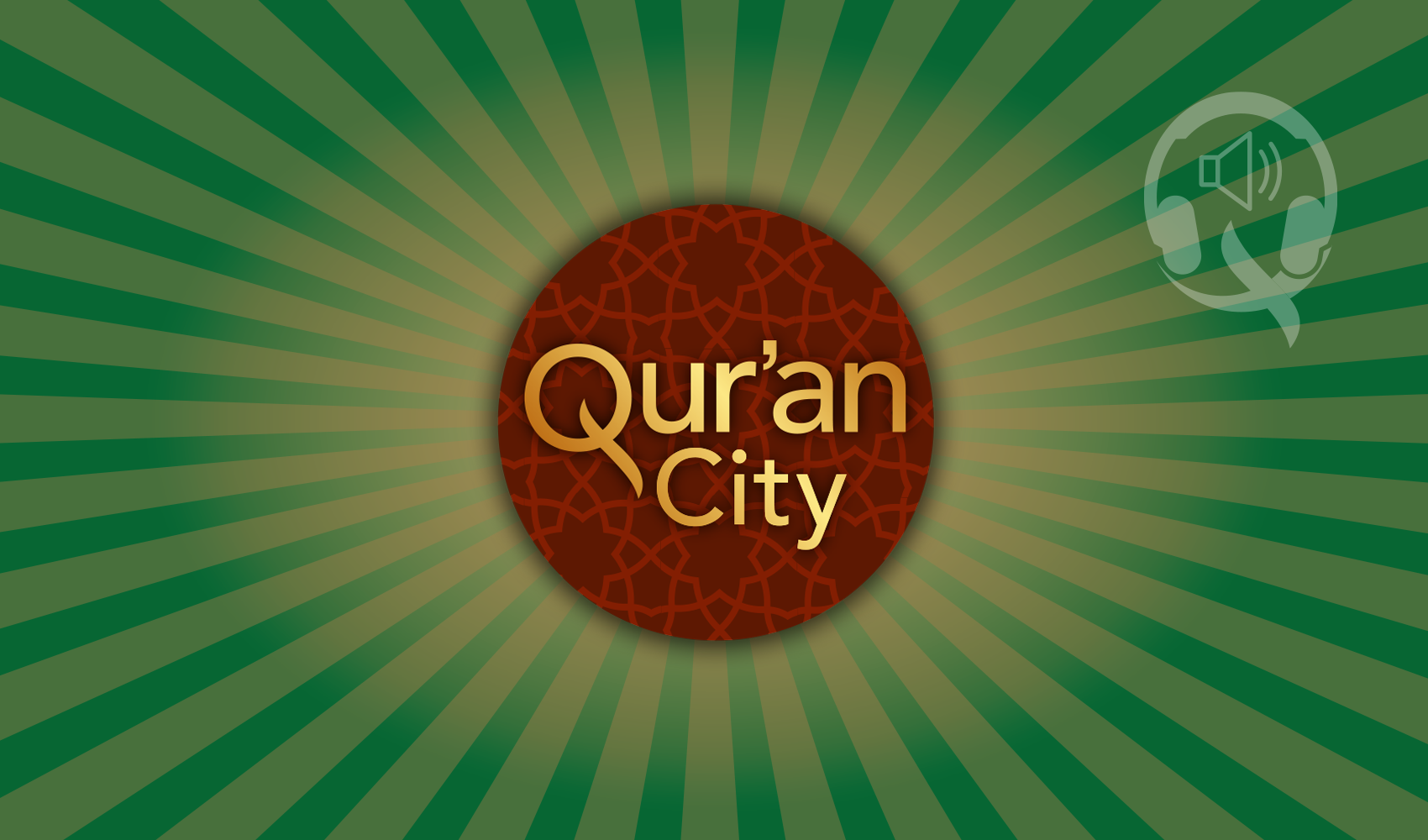 What is Qur'an City Audio