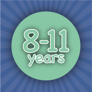 Juniors - 8 to 11 years