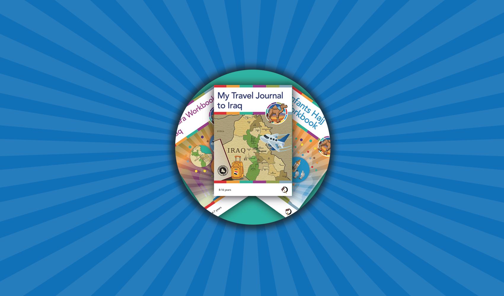 Q Kids – Pilgrimage Publications