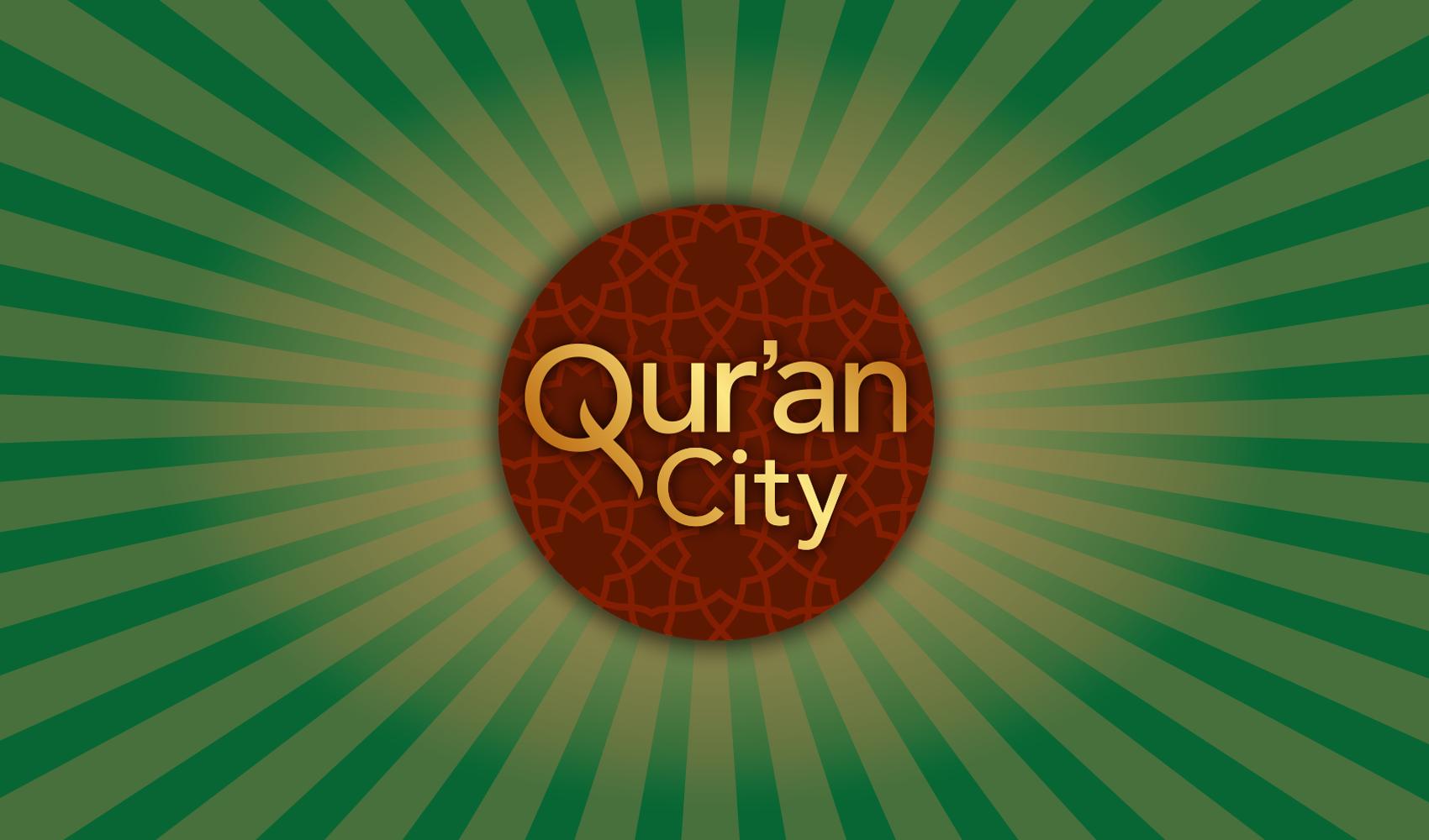 Qur'an City General Publications
